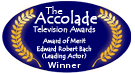 Accolade - Leading Actor